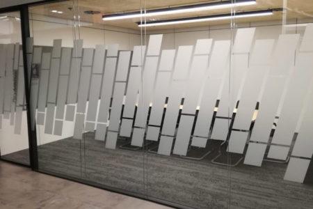 interiores gráficos de despacho